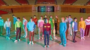 NCT 127 Tampil Ceria dalam MV TOUCH