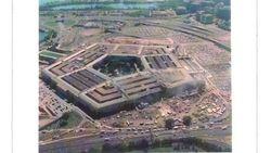 Video Gedung Pentagon AS Di-lockdown Akibat Insiden Penembakan