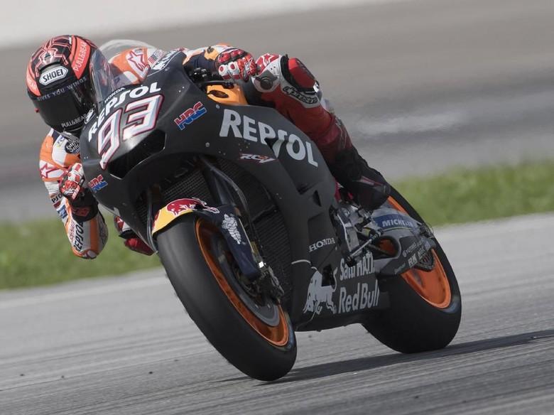 Bagaimana Kinerja Motor Honda untuk MotoGP 2018?