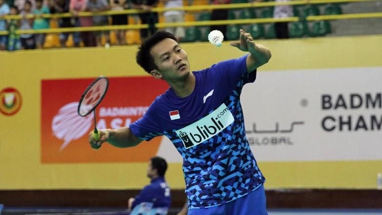 Kevin/Marcus Menang, Indonesia Kalahkan Maladewa 5-0