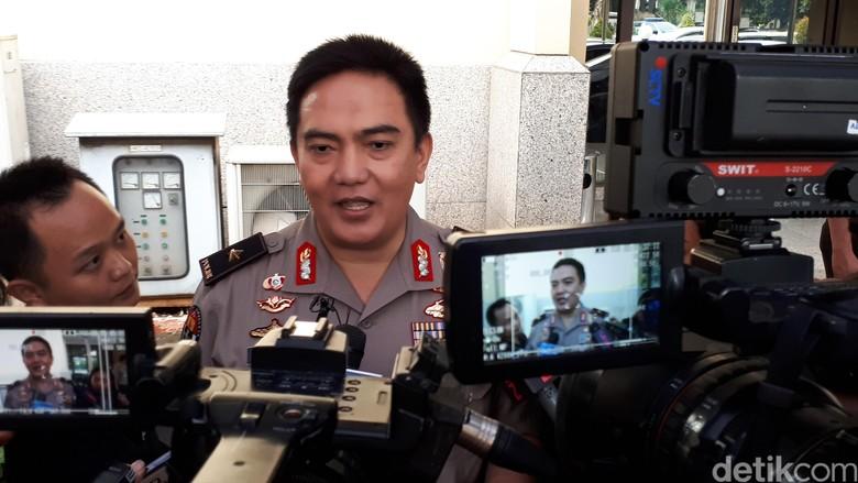Polisi Larang Keke Challenge: Nanti Bisa Tabrakan!