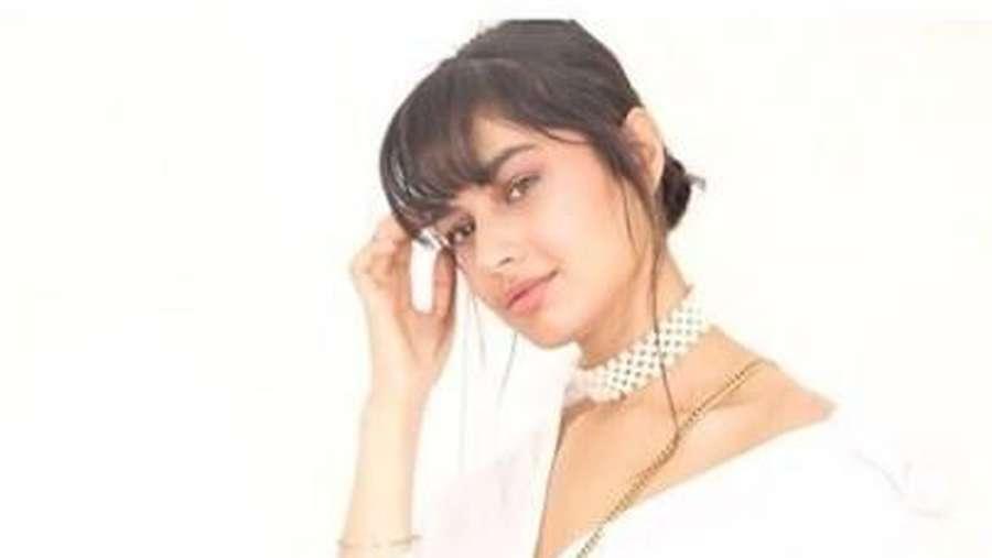 Cantiknya Putri Tiri Bunga Zainal Bikin Jatuh Hati