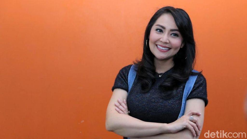 Tessa Kaunang Prihatin Jakarta Banjir Lagi