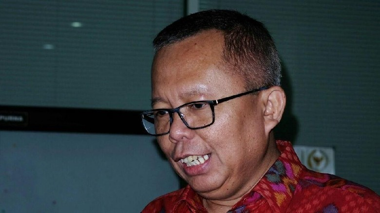 Bila Cawapres Tak Sesuai, PPP Minta Jokowi Jalani 'Kontrak Politik'