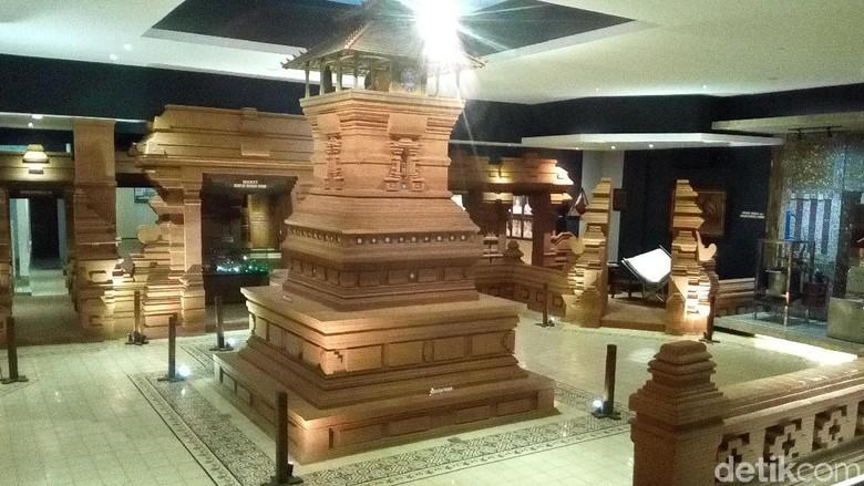 Museum Jenang Kudus (Akrom Hazami/detikTravel)