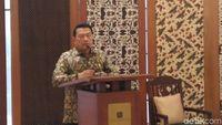 Moeldoko: Beras Impor Masuk Gudang, Dikunci Satgas Pangan