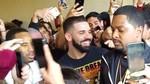 Chris Brown Kembali ke Persidangan