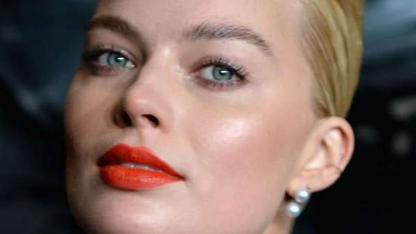 Margot Robbie, Calon Pemeran Boneka Barbie