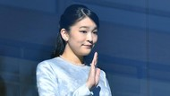 Putri Mako dari Jepang Tolak Rp 19,5 M Demi Dinikahi Pria Rakyat Jelata Ini