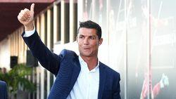 Video: Ronaldo Cs Sepakat Potong Gaji di Juventus Gegara Corona