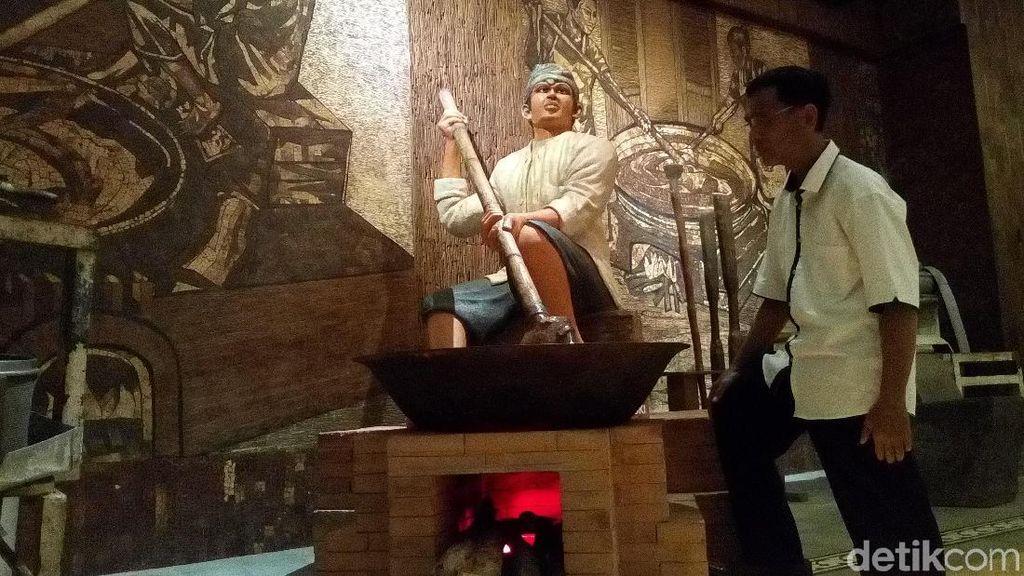 Foto: Museum Jenang Pertama di Indonesia