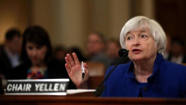 Perhatian! Suku Bunga The Fed Bisa Saja Turun