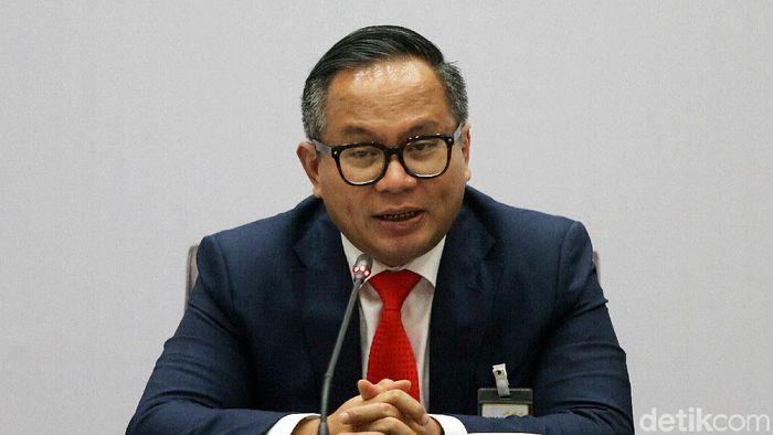 Wakil Menteri BUMN Kartika Wirjoatmodjo/Foto: Agung Pambudhy