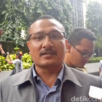 Pengacara SBY, Ferdinand Hutahaean.