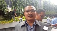 Dipolisikan, Ferdinand Hutahaen Nilai Laporan Putri JK Janggal-Siap Klarifikasi