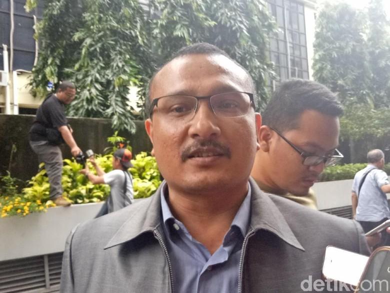 Demokrat: Arah Politik Kami Perkuat Pemerintahan Jokowi