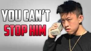 Makin Populer, Rich Brian Jadi Korban Meme Netizen