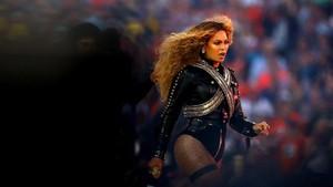 Beyonce Pakai Nama B untuk Comeback Mendatang?