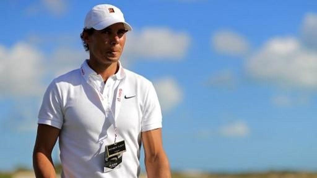 Nadal Komentari Krisis Madrid dan Kontroversi Derby Catalan