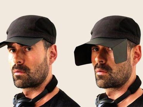 Ini Topi yang Dirancang Agar Kamu Lebih Fokus Bekerja