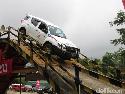 Setelah Indonesia Pesaing Toyota Fortuner Siap Dikirim ke Negeri Ini