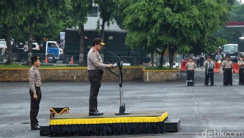 Jelang Test Event Asian Games, Polisi akan Tingkatkan Keamanan