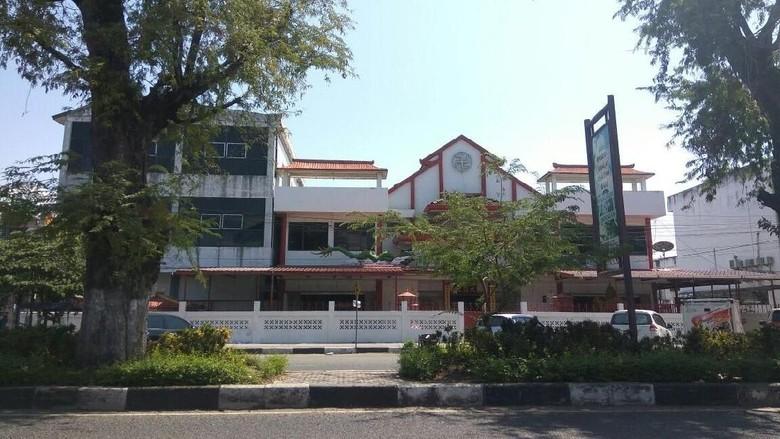 Marahnya Banda Aceh Dijadikan Kota Paling Tidak Toleran Nomor 2
