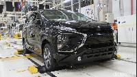 Mitsubishi: Inden Xpander Sudah Nggak 4 Bulan Lagi