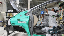 Mulai Diekspor, Produksi Xpander Bakal Ditambah