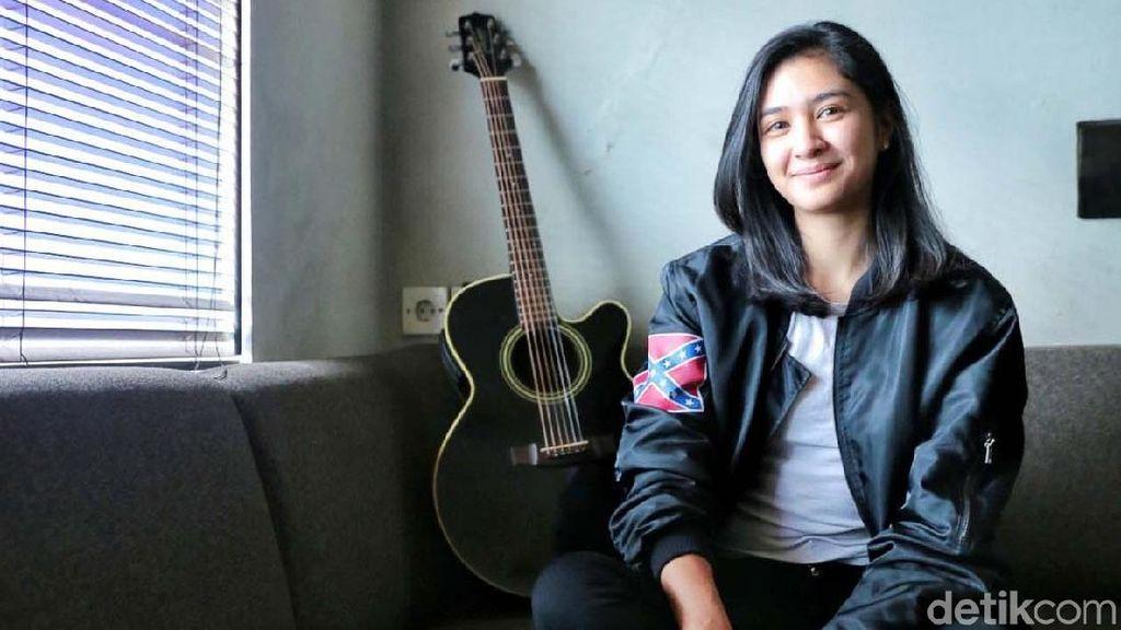 10 Tahun Berkarier, Mikha Tambayong Tak Punya Rencana Berhenti