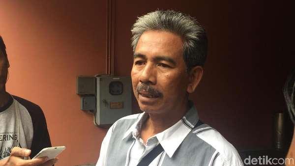 Ayah Cerita Detik-detik Mukhmainna Dievakuasi dari Longsor Soetta