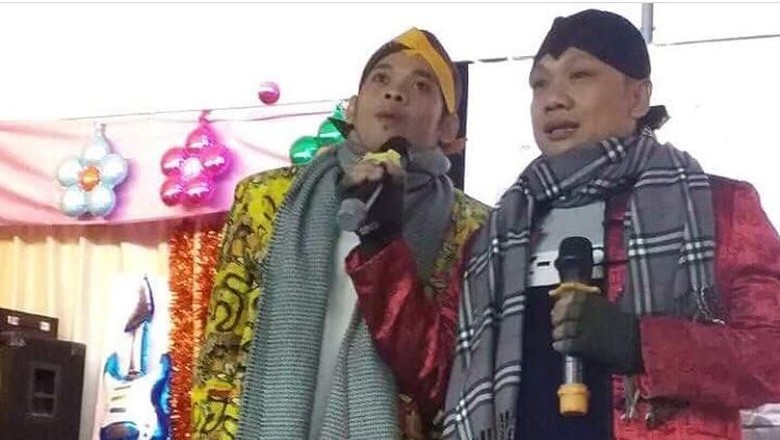 Konjen RI Jenguk Dua Pelawak Jatim yang Ditahan di Hong Kong