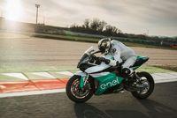 Balapan Motor Listrik ala MotoGP Mulai Digelar Hari Ini