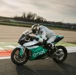 Gresini Pilih Pebalap Muda Balapan Motor Listrik di MotoGP