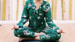 Millen Cyrus terkenal sebagai model androgini yang kerap tampil cantik dan bikin iri karena bentuk badannya yang bagus. Seperti apa rahasianya?