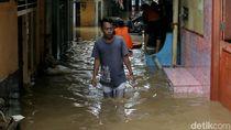 Pak Anies, Coba Dengar Jeritan Warga Kebon Pala yang Kebanjiran