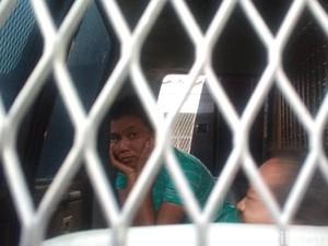 Jaga Cirebon Kondusif, Aparat Jaring 12 Orang Gila