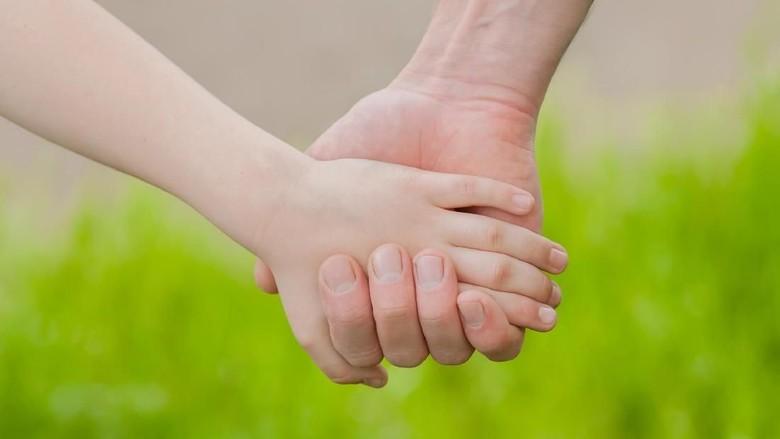 Janji Anak untuk Ayahnya Ini Benar-benar Bikin Melting / Foto: thinkstock
