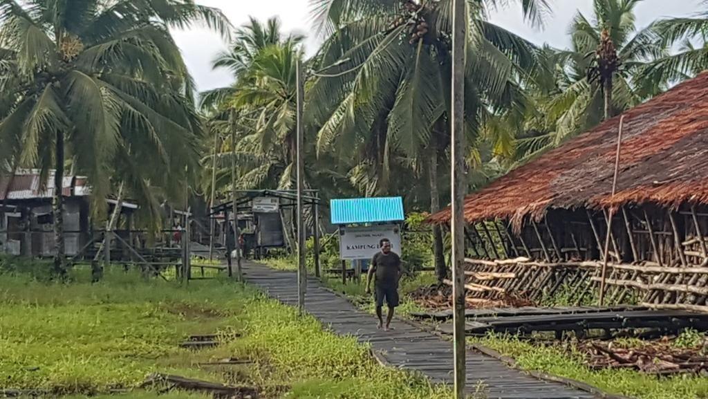 Pemerintah Sediakan 1.150 Rumah Layak Huni untuk Warga Asmat