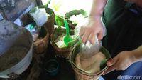 Begini Cara Bikin Growol, Sumber Karbohidrat Legendaris dari Purworejo