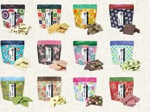 Kini Jepang Punya Cokelat Rasa Wasabi, Sake hingga Rumput Laut