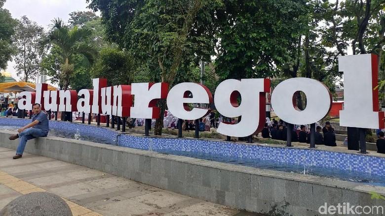 Ragam Pembangunan di Kota Bandung Sepanjang Tahun 2018