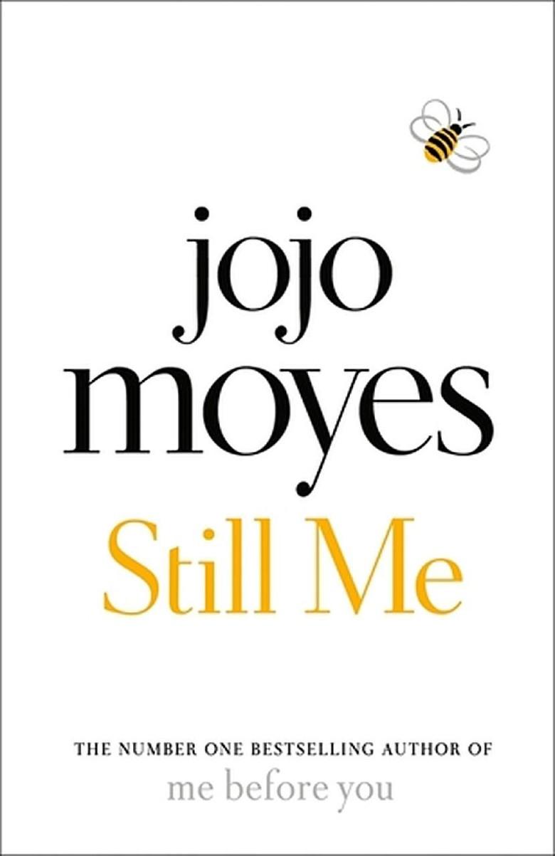Novel Trilogi Me Before You Ceritakan Kelanjutan Sosok Louisa Clark