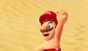 Jawaban Nintendo Soal Mario Bros Tak Punya Pusar
