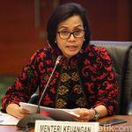 Soal Cara Malaysia Kurangi Utang, Sri Mulyani: Itu Pilihan Politik