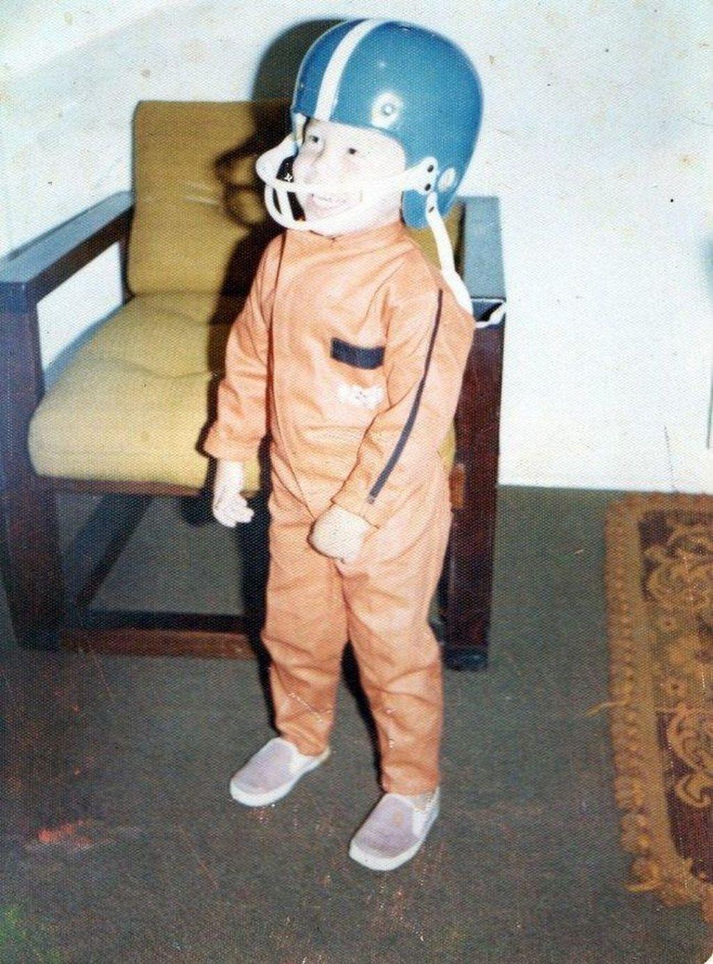 Dialah Elon Musk. Ia lahir di Pretoria, Afrika Selatan pada 28 Juni 1971. Foto: istimewa