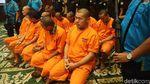 Sri Mulyani dan Buwas Gagalkan Penyelundupan Sabu