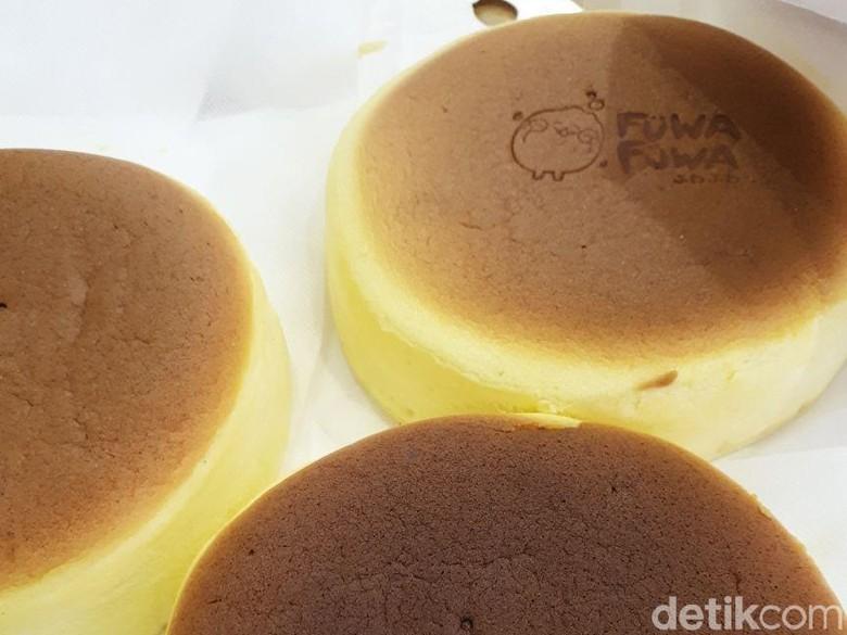 Cheesecake Super Lembut Ini Ditawarkan Jelang Valentine