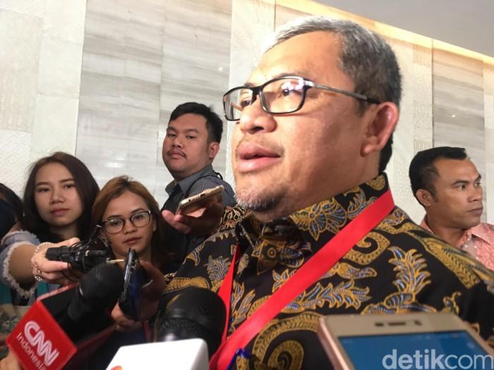 Gubernur Jabar Ahmad Heryawan (Foto: Indra Komara/detikcom)