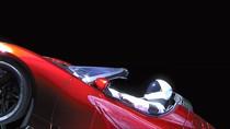 Mobil Tesla Elon Musk Sudah Mendekati Mars